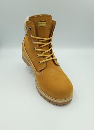 Мужские кожаные ботинки. скидки !!! размер 40