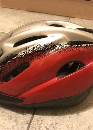 Вело шлем. германия, casco ventec