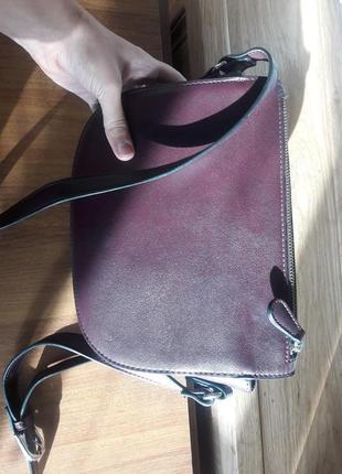 Reserved сумка с длинными ручками