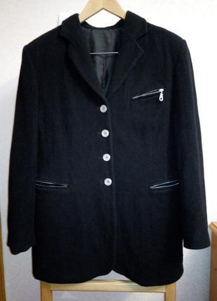 Теплое пальто, пиджак, жакет bridge