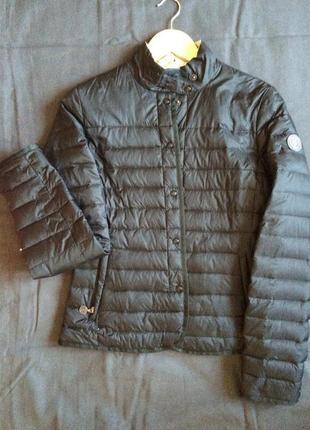 Куртка пуховик marc o polo