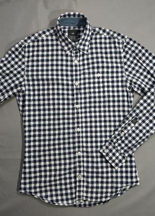 Брендовая мужская рубашка we