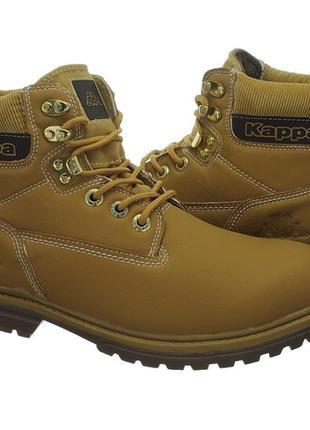Идеальный уличный ботинок для осени и зимы! kappa colorado 3 srb 39-40