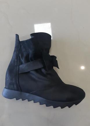 744261200 Ботинки Турция, женские, зимние 2019 - купить недорого вещи в ...