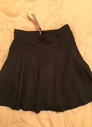 Стильная юбка!