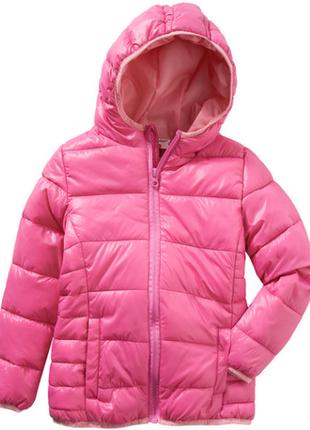 Куртка для девочки 116см topolino1