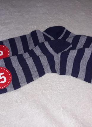 Рождественные хлопковые носки р.35-37 tcm чибо германия =