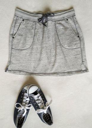 Спортивная юбочка от h&m, размер m