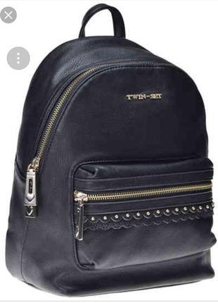 Новый рюкзак twin set