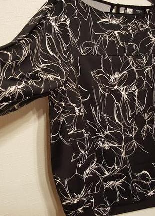 Шикарная блузка marella max mara