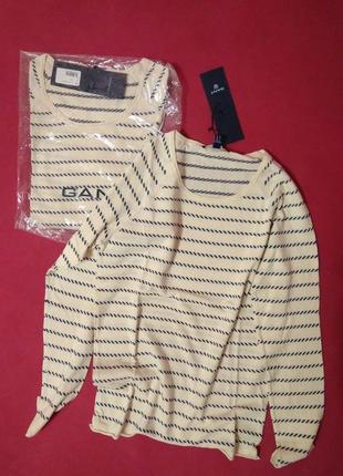 Женская кофта свитер gant