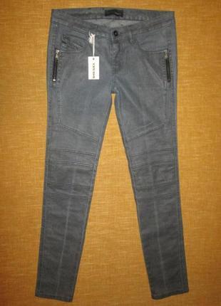 Новые джинсы diesel black gold оригинал италия