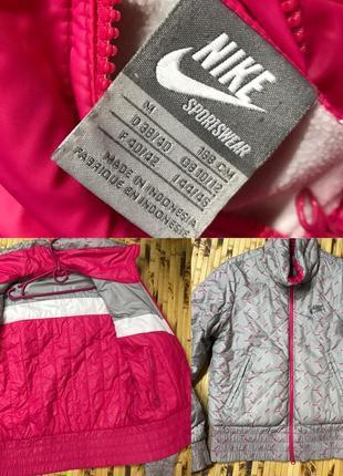 Курточка nike размер м