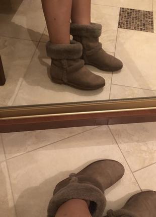 Ботинки на меху2