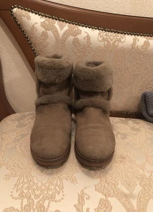 Ботинки на меху3