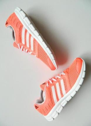 Кроссовки беговые мужские adidas breeze 10