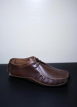 Оригинал malvern shoes туфли кроссовки clarks
