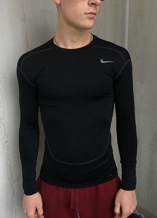 Nike pro combat термоодежда
