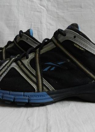 Кроссовки для треккинга reebok premier nordic walk. стелька 24см