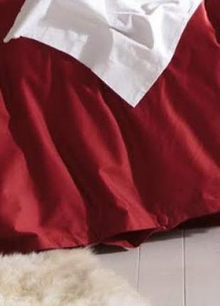 Сатиновый комплект постельного белья3
