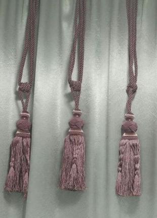Кисти ( кутасы) подхват для штор с кисточками