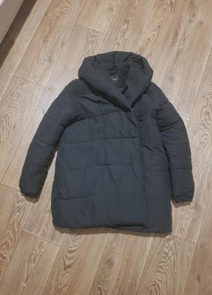 Куртка -пуховик ( можно для беременых)