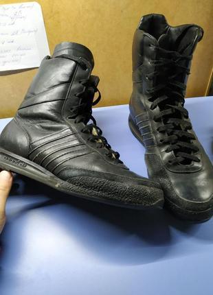 982f8f26 Мужские ботинки Адидас (Adidas) 2019 - купить недорого вещи в ...