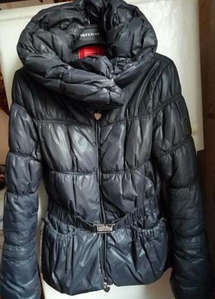Куртка на синтепоне тиффи tiffi p.s