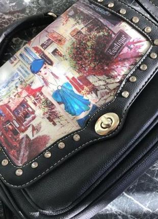 Классная маленькая сумочка