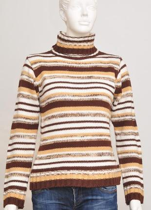 Теплый свитер lavifa