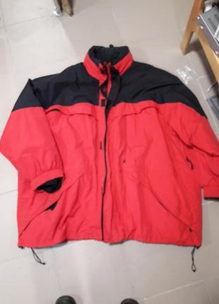 Куртка  3 в 1 зима 7хл-8хл германия