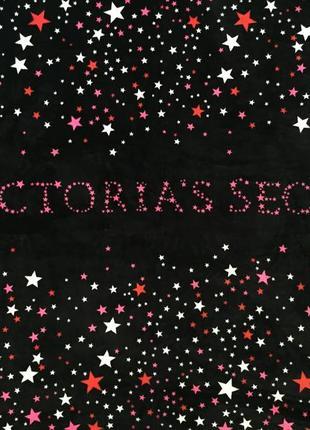 Плед victoria's secret оригинал, большой плюшевый тёплый плед одеяло виктория сикрет