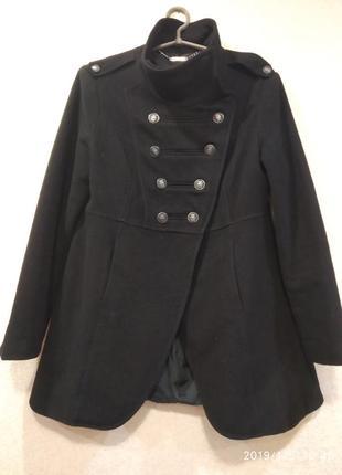 Очень стильное пальто от apart
