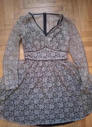 Красивое платье asos