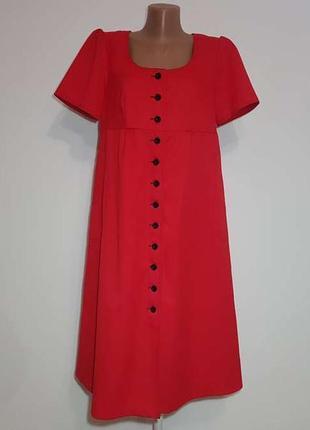 Платье для беременных ung mor, danish, m-l, как новое!
