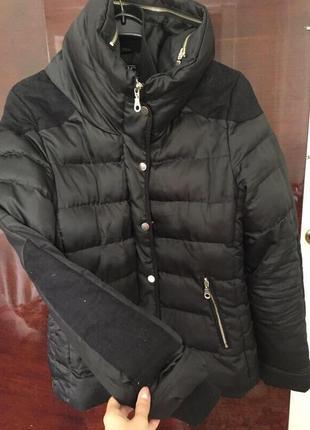 Куртка курточка cherokee зима