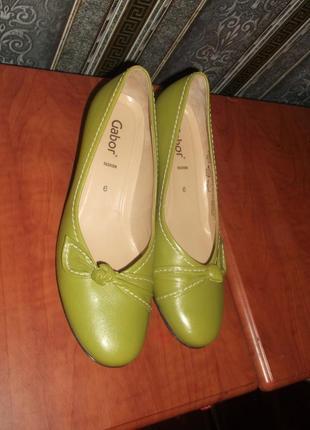 Gabor туфли