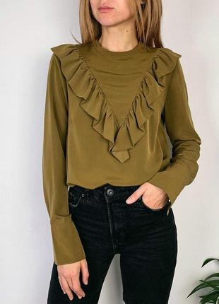 Блуза / рубашка h&m