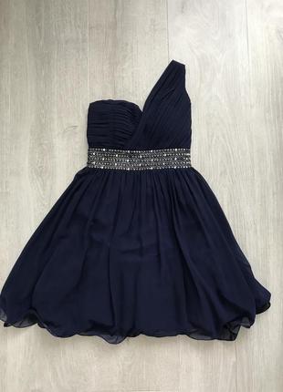 Шикарное платье little mistress