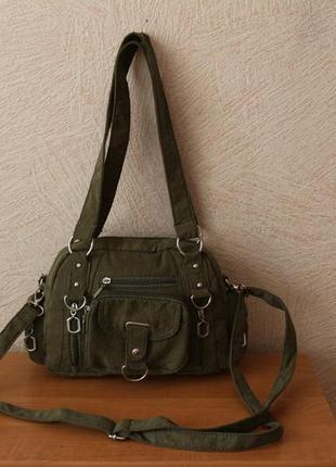Gabaara-стидьная, многофунциональная сумка германия