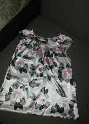Продам нежное летнее платье