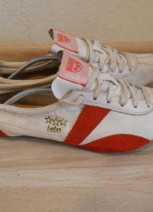 Чешские шиповки botas