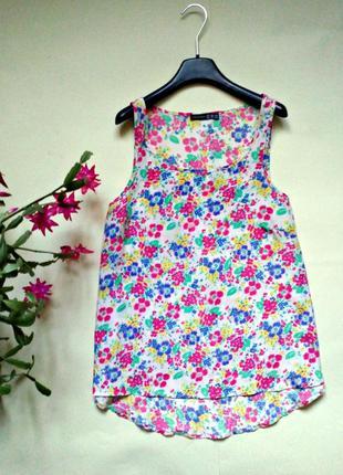 Легкая блуза1