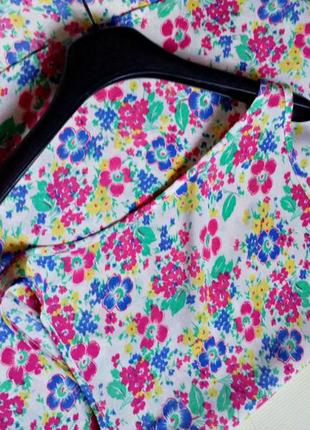 Легкая блуза4