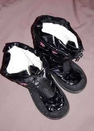 Ботинки george 10 размер