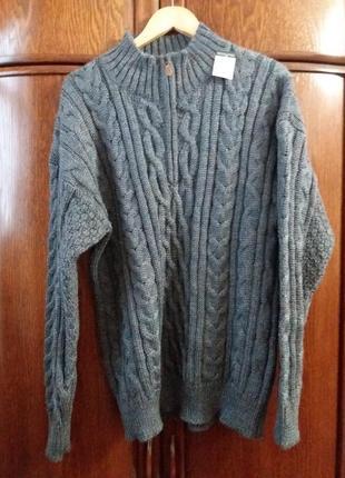 348b26353a6 Теплые мужские свитера 2019 - купить недорого мужские вещи в ...