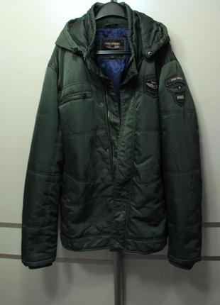 Оригинал pme legend  куртка парка
