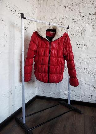 Куртка утепленная young spirit