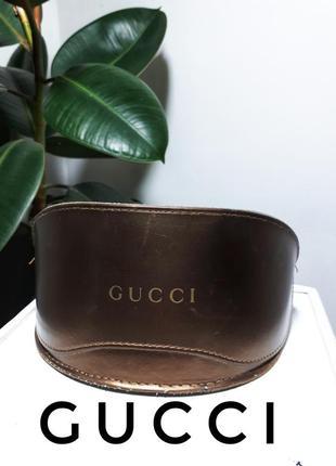 Gucci футляр для очков