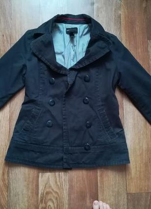 Пиджак-куртка mango